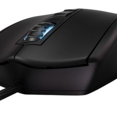 Mionix Avior 7000 gaming mouse review