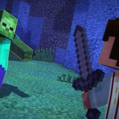 It looks like Minecraft: Story Mode has a release date