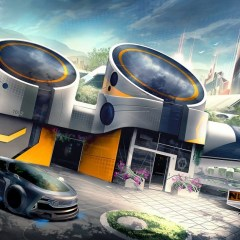 Nuk3town is coming as a pre-order bonus for Black Ops III