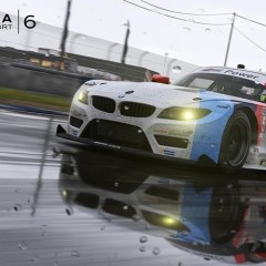 Forza Motorsport 6 review round-up