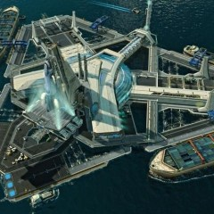 Anno 2205 preview – Building the future, one apartment at a time