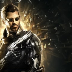 Meet Adam Jensen 2.0 in Deus Ex: Mankind Divided