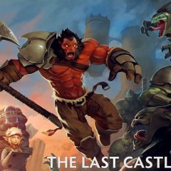 Valve have finally released the last Dota 2 TI compendium reward – an Axe immortal and comic