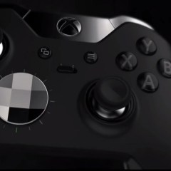 Microsoft Xbox One Elite Controller Review