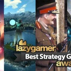 The Lazygamer Awards 2015 – Best Strategy Game