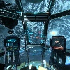 Check out all-new gameplay footage for Star Citizen Alpha 2.0