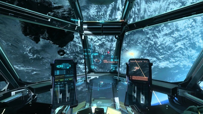 how to get star citizen
