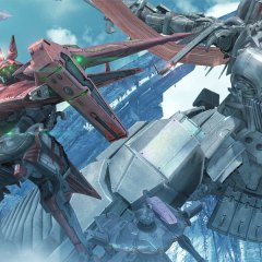 Xenoblade Chronicles X Review – I put a Skell on you…