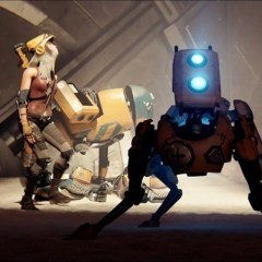 "Microsoft exclusive ReCore delayed to ""late 2016"""