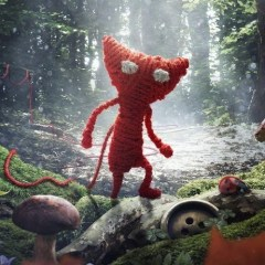 Build your very own Yarny ahead of next month's Unravel release