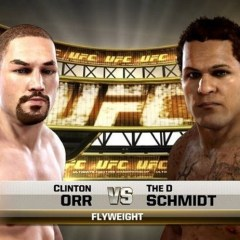 EA Sports UFC 2 hits the ring on March 15