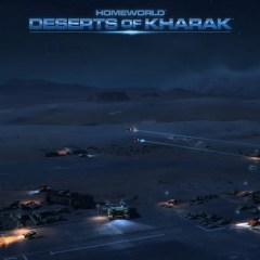 Homeworld: Deserts of Kharak review round up