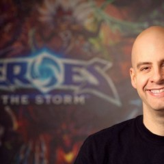 Significant changes coming to Heroes of The Storm in 2016