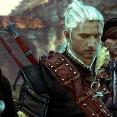 The Witcher 2 and more join the latest backwards compatible games on Xbox One