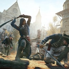 Assassin's Creed may never be annually released again