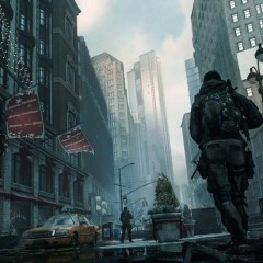 The Dark Zone evolves once you hit the level cap in The Division