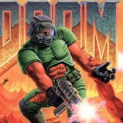 DOOM might look fantastic, but its boxart is pretty terrible