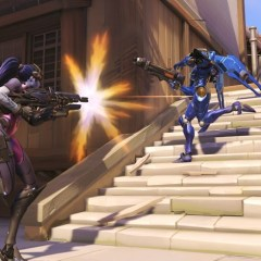 The Overwatch beta has returned with some big changes