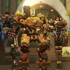Overwatch is back in beta next week
