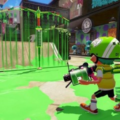 Splatoon has sold more than The Order and Bloodborne combined