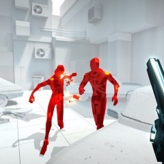 SuperHot Review – Free Your Mind
