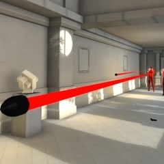 Time-bending shooter Superhot is out at the end of the month
