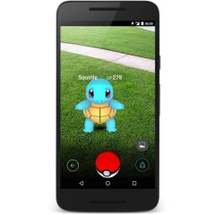 Pokémon Go will only feature the original 151 Pokémon according to leaks