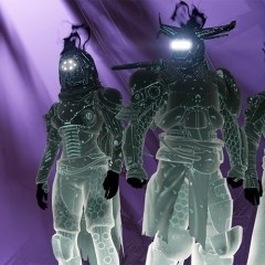 Destiny April update to introduce new gear, increased Light levels and PVE content