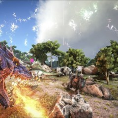 ARK: Survival of the Fittest is getting a Summer Cup