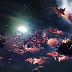 Battlefleet Gothic Armada Review – WAAARGH craft
