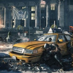 Expect more gear sets in The Division after the latest patch drops