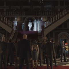 Hitman Episode 2: Sapienza arrives April 26