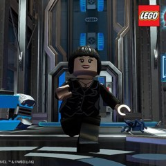 Free Ant-Man DLC out now for LEGO Marvel's Avengers