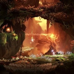 The Ori and the Blind Forest Definitive Edition is finally coming to PC!