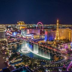 Las Vegas is aiming to become a central hub for eSports