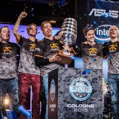 ESL One is heading to New York in October