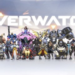 Overwatch and eSports
