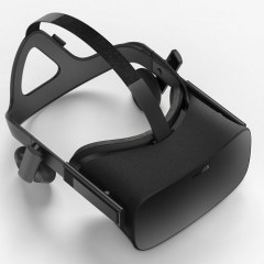 Oculus Rift comes to retail before fulfilling early pre-orders