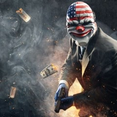 PayDay 3 confirmed as Starbreeze scoops up franchise rights