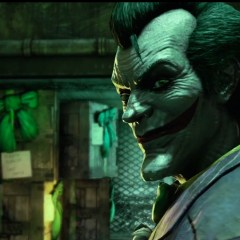 Batman: Return to Arkham comparison screens reveal a much better-looking game
