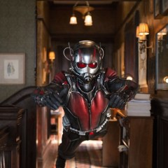 "Ant-Man and the Wasp is looking to squeeze in ""iconic"" comic book imagery"