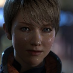 "Detroit: Become Human wants to ""push the limits"" of the PS4"