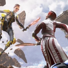 E3 2016–Lawbreakers isn't dystopian, but rather a positive look at Earth's future