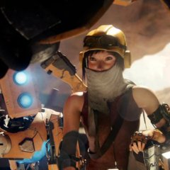 ReCore screenshots and release dates leak ahead of Microsoft Press Conference