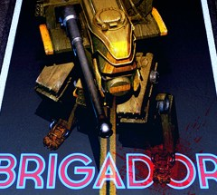 Brigador Review: An Isometric shooter that's oh so nice