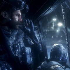 Call of Duty: Modern Warfare Remastered's first level is still as riveting as ever