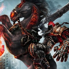 Darksiders: Warmastered Edition packs in some meaty upgrades