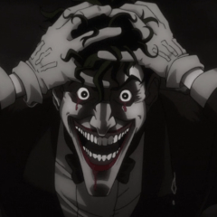 Batman: The Killing Joke Review – Ace of Knaves
