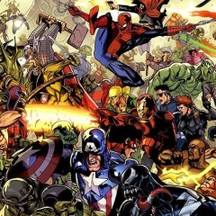 Marvel Ultimate Alliance is being rereleased…tomorrow