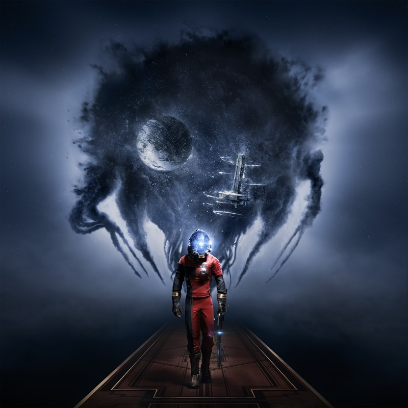 Bethesda's Prey is a Full Reboot, has no Ties to Previous Game